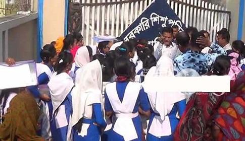 পটুয়াখালীতে ৭ বছরের শিশুকে ধর্ষণ