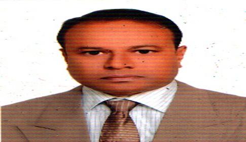 ময়মনসিংহ-৩ : মনোনয়ন প্রত্যাশী বিএনপি নেতা নাসিমুল গণি