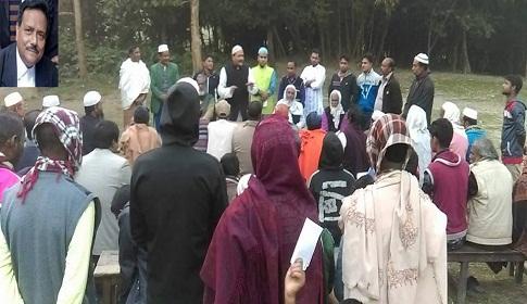 মানিক ভাই নৌকা পাইলে, নির্বাচন করব সবাই মিলে :তৃণমূলের দাবি