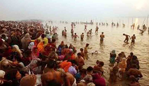 সুন্দরবনের আলোরকোলে ৩ দিনের রাস উৎসব শুরু