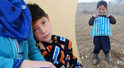 প্রাণভয়ে পালিয়ে বেড়াচ্ছে 'আফগান মেসি'