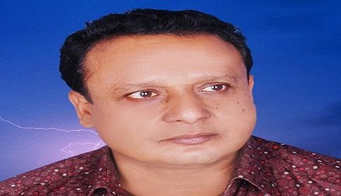 জামাল উদ্দিন আহমেদ'র কবিতা