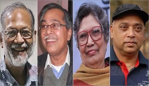 বাংলা একাডেমি পুরস্কার পাচ্ছেন আফসান-শাহেদ-রোজী-মোহিত