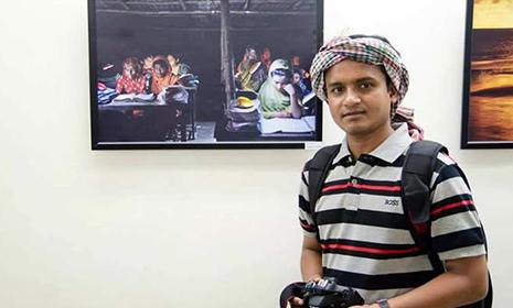 'বেস্ট অব ন্যাশন-বাংলাদেশ' জিতলেন পিনু রহমান