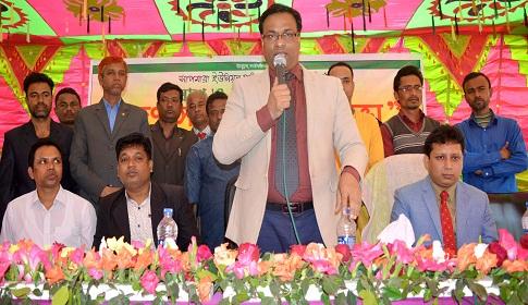 গোবিন্দগঞ্জে জঙ্গীবাদ বিরোধী ও আইনশৃঙ্খলা বিষয়ক সচেতনতামূলক সুধিসমাবেশ