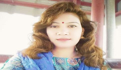 অঞ্জলি ভৌমিক'র কবিতা