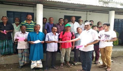 ঠাকুরগাঁও পৌরসভার মশক নিধন ও পরিচ্ছন্নতা অভিযান শুরু