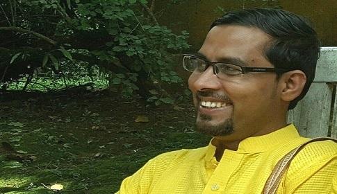 সাকিব জামাল'র 'রক্তকলম'