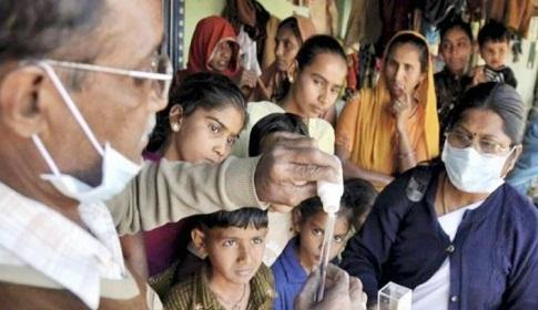 ভারতে আতঙ্ক ছড়াচ্ছে 'কঙ্গো ফিভার'