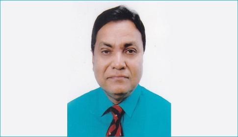 সোনালী ব্যাংকের নতুন জিএম জাকির হোসেন