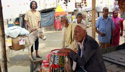 অস্কারে যাচ্ছে নাসির উদ্দিন ইউসুফ বাচ্চুর 'আলফা'