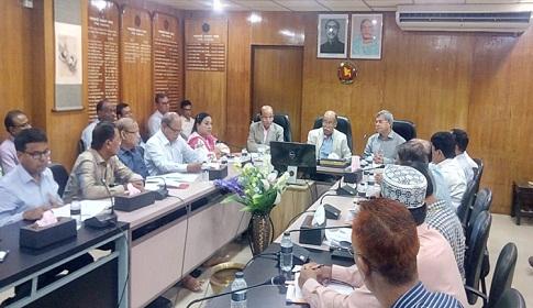 জেলা পর্যায়ে স্থাপন হবে কাঁচা চামড়া সংরক্ষণ গোডাউন :শিল্পমন্ত্রী