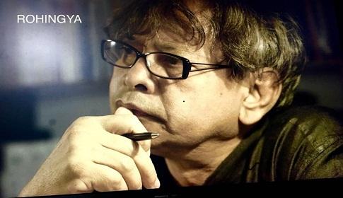 ডিসেম্বরে মুক্তি পাবে অহিদুজ্জামান ডায়মন্ডের 'রোহিঙ্গা'