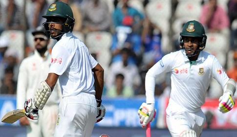 বাংলাদেশ-ভারত ইডেন টেস্টের ৫০ হাজার টিকিট নিমিষেই শেষ