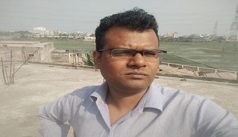 প্রথম চলচ্চিত্রেই জাতীয় চলচ্চিত্র পুরস্কার পেলেন সুদীপ্ত