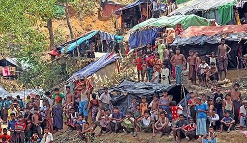 রোহিঙ্গা : হেগ থেকে আসা সুখবরটি কার্যকর হোক