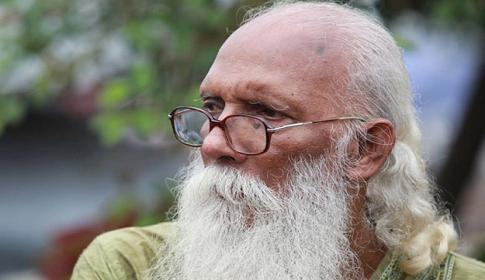 গুরুতর অসুস্থ কবি নির্মলেন্দু গুণ, রাখা হয়েছে আইসিইউতে