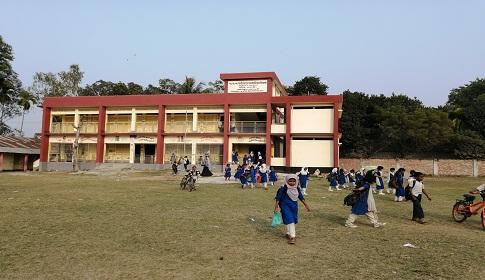 নাগরপুরে প্রাথমিকের বৃত্তিতে এগিয়ে সরকারি প্রাথমিক বিদ্যালয়গুলো