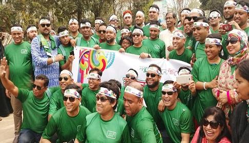 জাবির ২৫তম ব্যাচের 'ফ্যামিলি ডে' কাল