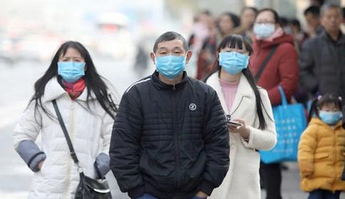 চীনে করোনা আক্রান্তদের ৭০ ভাগই সুস্থ : বিশ্ব স্বাস্থ্য সংস্থা