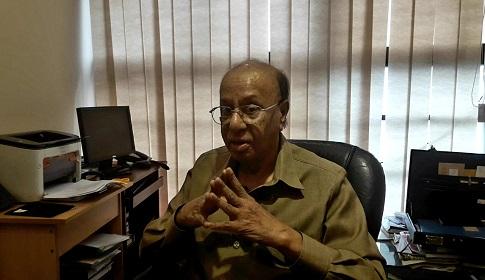 ওয়ালটন পুঁজিবাজারে আসলে বিনিয়োগকারীদের ভালো হবে : মির্জা আজিজ