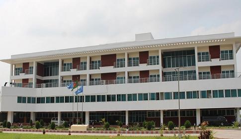 করোনা : নাটোরে প্রাণ-আরএফএল-এর আইসোলেশন ইউনিট প্রস্তুত