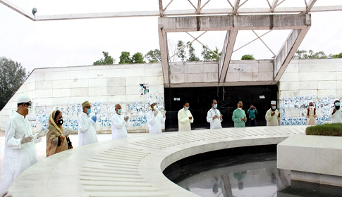 করোনা প্রতিরোধে সরকার ব্যর্থ : ফখরুল