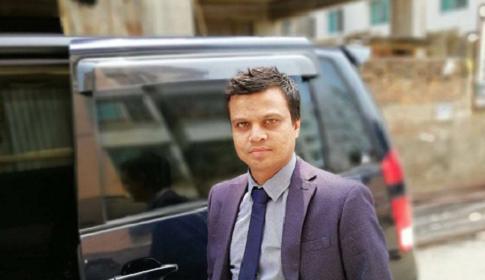 আমার হবিগঞ্জ সম্পাদক সুশান্ত দাশ গুপ্তের জামিন আবেদন নামঞ্জুর