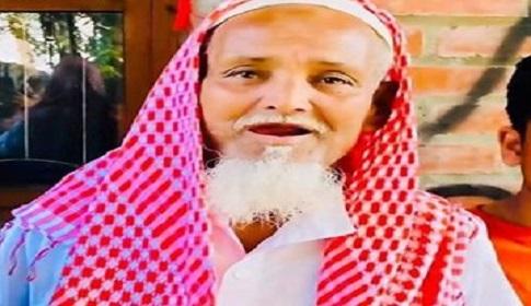 প্রধানমন্ত্রীর উপ প্রেস সচিব আশরাফুল আলম খোকনের বাবা মারা গেছেন