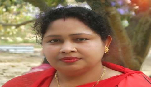 আগমনী চক্রবর্তী'র দুটি কবিতা