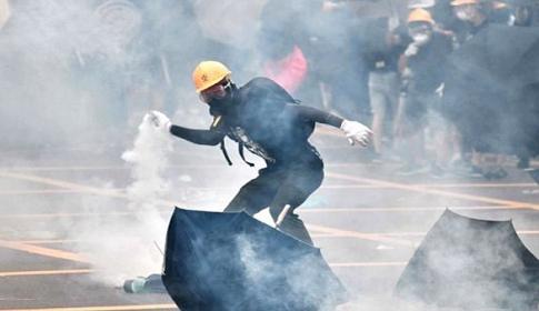 চীনের পার্লামেন্টে হংকং নিরাপত্তা আইন পাস