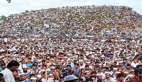 রোহিঙ্গা সমস্যার সমাধানে একটি সুপারিশমালা