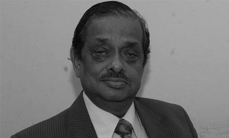 আজ সাংবাদিক গোলাম সারওয়ারের ২য় মৃত্যুবার্ষিকী