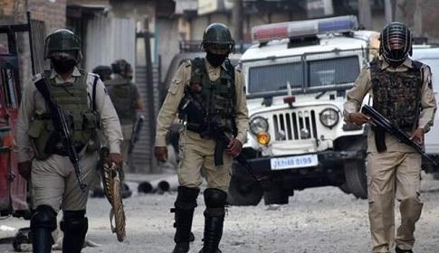 নিরীহ কাশ্মীরিদের বেআইনি হত্যার কথা স্বীকার করল ভারতীয় সেনাবাহিনী
