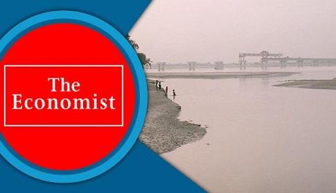 ভারতের মোহ কাটিয়ে চীন ঘেঁষছে বাংলাদেশ : ইকোনমিস্ট
