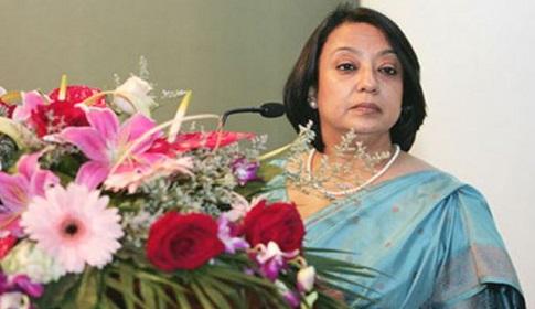 বাংলাদেশ-ভারত সহযোগিতা দেনাপাওনার ঊর্ধ্বে : রীভা গাঙ্গুলি