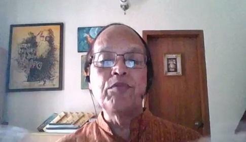 কোভিড-উত্তর বিশ্ববিদ্যালয়গুলো হবে 'ব্লেন্ডেড ক্যাম্পাস' : ড. আতিউর রহমান