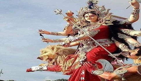 শারদীয় দুর্গাপূজা উপলক্ষে হিন্দুদের আবীর আহাদের শুভেচ্ছা