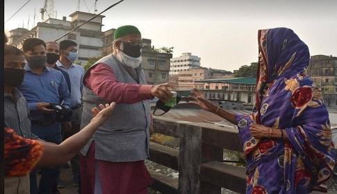 চট্টগ্রাম নগরীর প্রবেশমুখে বসছে চেকপোস্ট : চসিক প্রশাসক