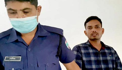 সাতক্ষীরায় চারজনকে কুপিয়ে হত্যা : রায়হানুলের বিরুদ্ধে চার্জশিট দাখিল