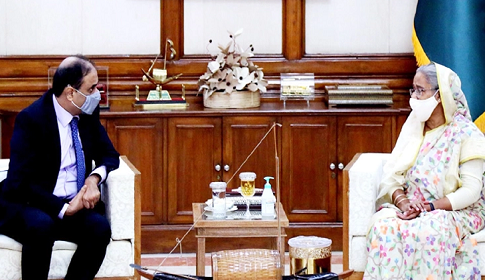 পাকিস্তানের নৃশংসতা বাংলাদেশ ভুলতে পারে না : প্রধানমন্ত্রী
