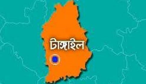 টাঙ্গাইলে সড়ক দুর্ঘটনায় মাদ্রাসা ছাত্রী নিহত