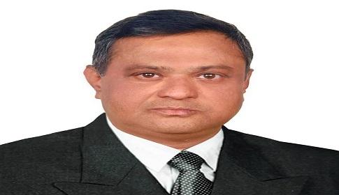 মাগুরা পৌর মেয়র খুরশীদ হায়দার টুটুল