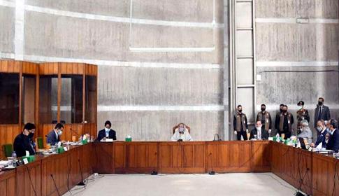 জাহাজ রফতানি আয় ৪ বিলিয়ন ডলারে উন্নীত করার লক্ষ্য
