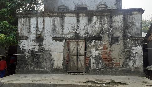 বঙ্গবন্ধুর শৈশবের স্মৃতি বিজড়িত চরবাংরাইলের উন্নয়নের দাবি গ্রামবাসীর