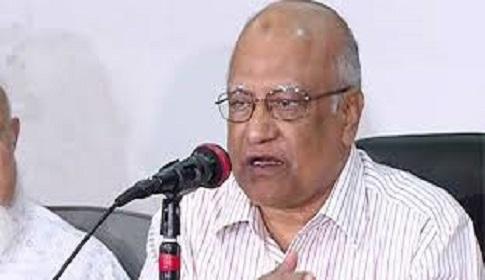 সরকার মুশতাকের মৃত্যুর দায় এড়াতে পারে না : মোশাররফ