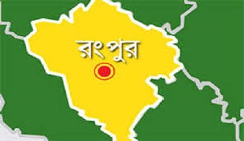 রংপুরে তামাকের গোডাউনে আগুন, অর্ধকোটি টাকার ক্ষয়ক্ষতি