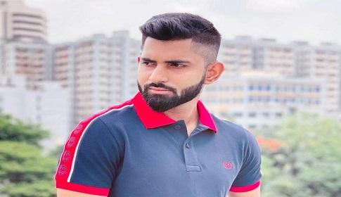 জিম্বাবুয়ে সফরে জাতীয় টি-২০ দলে চাঁদপুরের শামিম