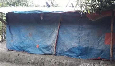 গলাচিপায় প্রধানমন্ত্রীর ঘর পাওয়ার আকুতি সাজেদা বেগমের