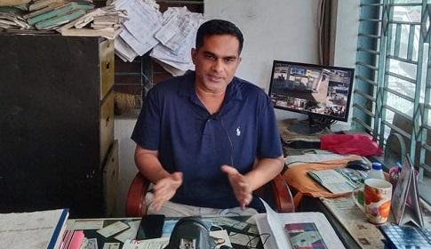 আমি শেখ হাসিনার একজন ক্ষুদ্র কর্মী : শেখ সোহেল